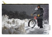 Fat Tire Bike Carry-all Pouch