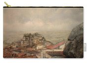 Fermoselle Carry-all Pouch