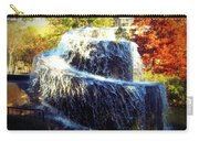 Finlay Park Fountain 3 Carry-all Pouch