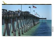 Fishing Pier Carry-all Pouch