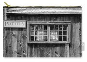 Flint Hill Pottery Carry-all Pouch