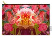 Flower Child Carry-all Pouch