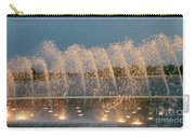 Fountain 1 Carry-all Pouch