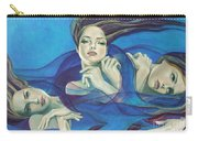 Fragments Of Longing  Carry-all Pouch