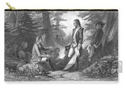 Francis Marion (1732?-1795) Carry-all Pouch