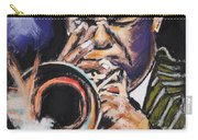 Freddie Hubbard 1 Carry-all Pouch
