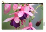 Fuchsia Named Lambada Carry-all Pouch