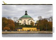 Gamla Stan. Stockholm 2014 Carry-all Pouch