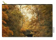 Gentle Reflections Carry-all Pouch