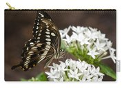 Giant Swallowtail Butterfly  Carry-all Pouch