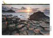 Giant's Causeway 2 Carry-all Pouch