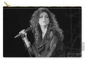 Gloria Estefan And The Miami Sound Machine Carry-all Pouch