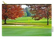 Golf Course Beauty Carry-all Pouch