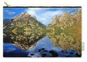 Grand Teton Mirror Carry-all Pouch