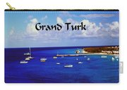 Grand Turk Carry-all Pouch