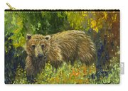 Grizzly Study 2 Carry-all Pouch