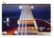 Guitar Carry-all Pouch by Stelios Kleanthous