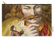 Gullivers Travels Carry-all Pouch