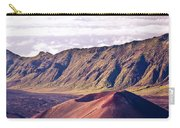 Haleakala Sunrise On The Summit Maui Hawaii - Kalahaku Overlook Carry-all Pouch