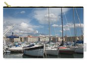 Harbor Marseille Carry-all Pouch