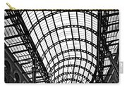 Hay's Galleria Roof Carry-all Pouch by Elena Elisseeva