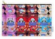 Hello Panda Biscuits Carry-all Pouch