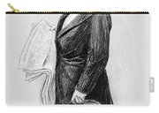 Henry Watterson (1840-1921) Carry-all Pouch