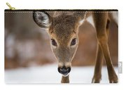 Heres Looking At You Carry-all Pouch