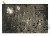 Hine Breaker Boys, 1911 Carry-all Pouch