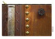 Historic Door Carry-all Pouch