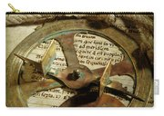 .historical Navigation Carry-all Pouch
