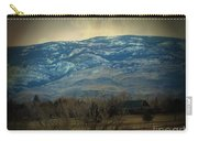 Home Is Nevada Carry-all Pouch