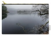 Hosmer Pond In Camden Maine Carry-all Pouch