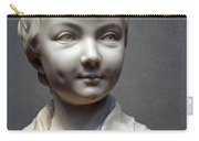 Houdon's Alexandre Brongniart Carry-all Pouch