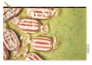 Humbug Sweets  Carry-all Pouch by Tom Gowanlock