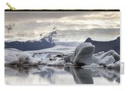 iceland Jokulsarlon Carry-all Pouch