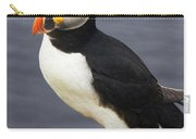 Iceland Puffin Carry-all Pouch