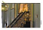 Imam Pulpit Sultan Mosque Singapore Carry-all Pouch