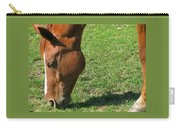 In Green Pasture Carry-all Pouch