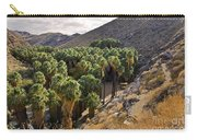 Indian Canyons - California Carry-all Pouch