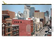 Indianapolis Indiana Carry-all Pouch