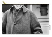 Industrialist Andrew Carnegie Carry-all Pouch