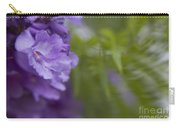 Jacaranda Mimosifolia Makawao Maui Hawaii Carry-all Pouch
