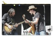 Jackie Greene Carry-all Pouch