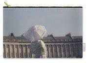 Jane Austen Carry-all Pouch