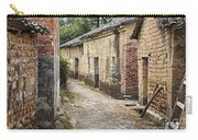 Jiangtou Ancient Village Carry-all Pouch
