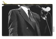 Julio Iglesias Carry-all Pouch