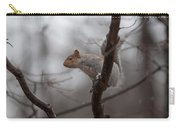 Jumping Squirrel Carry-all Pouch
