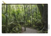 Jungle Trail Carry-all Pouch