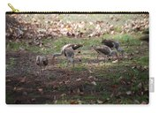 Juvenile Ibis Carry-all Pouch
